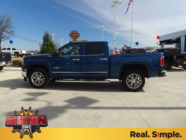 2018 Sierra 1500 Crew Cab 4x4, Pickup #G80184 - photo 7