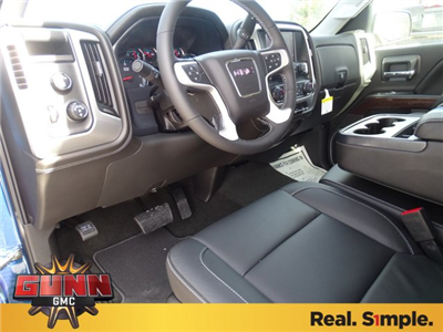 2018 Sierra 1500 Crew Cab 4x4, Pickup #G80184 - photo 10