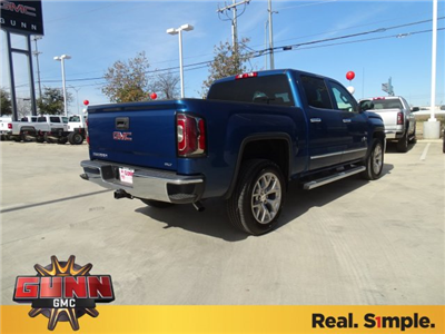 2018 Sierra 1500 Crew Cab 4x4, Pickup #G80184 - photo 5