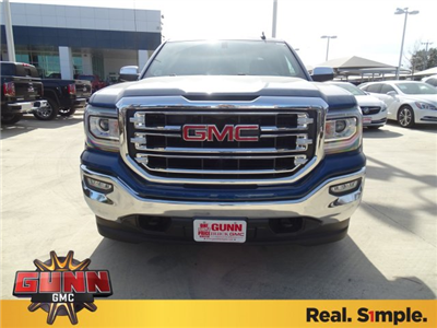 2018 Sierra 1500 Crew Cab 4x4, Pickup #G80184 - photo 8