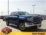 2018 Sierra 1500 Crew Cab 4x4, Pickup #G80184 - photo 3