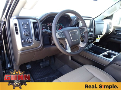 2018 Sierra 2500 Crew Cab 4x4, Pickup #G80233 - photo 12