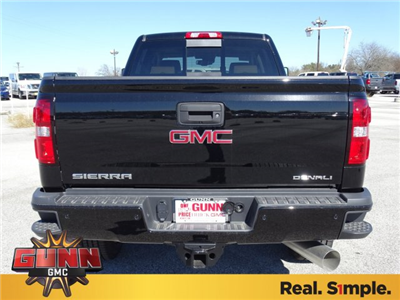 2018 Sierra 2500 Crew Cab 4x4, Pickup #G80233 - photo 6