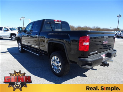 2018 Sierra 2500 Crew Cab 4x4, Pickup #G80233 - photo 2