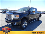 2018 Sierra 2500 Crew Cab 4x4, Pickup #G80233 - photo 1
