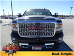 2018 Sierra 2500 Crew Cab 4x4, Pickup #G80233 - photo 9