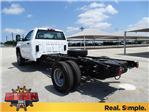 2018 Sierra 3500 Regular Cab DRW 4x4,  Cab Chassis #G80234 - photo 1