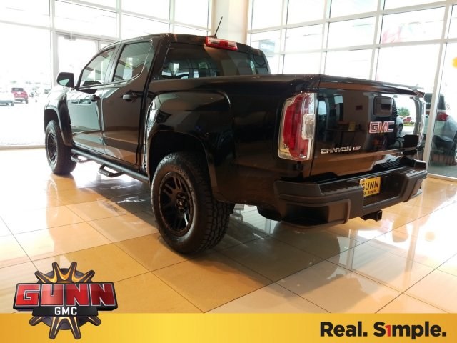 2018 Canyon Crew Cab, Pickup #G80238 - photo 2
