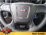 2018 Sierra 3500 Regular Cab DRW 4x4,  Cab Chassis #G80243 - photo 17