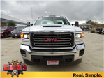 2018 Sierra 3500 Regular Cab DRW 4x4,  Cab Chassis #G80243 - photo 8