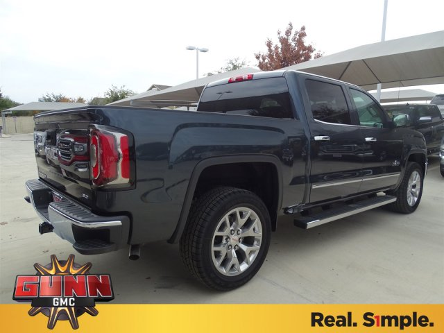 2018 Sierra 1500 Crew Cab Pickup #G80266 - photo 5