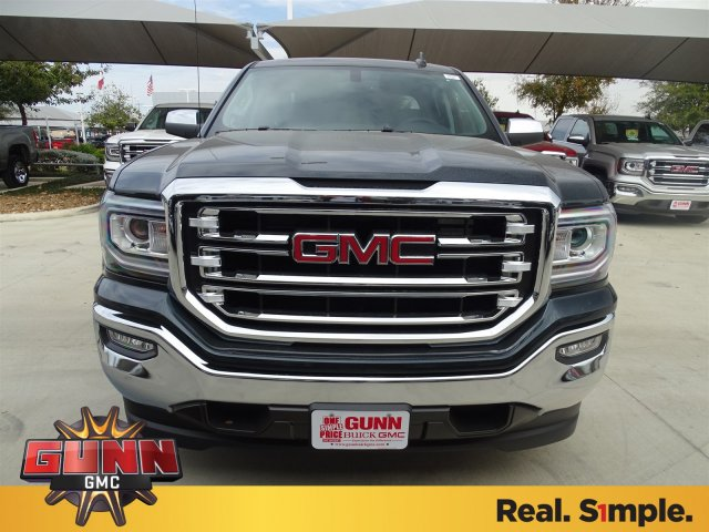 2018 Sierra 1500 Crew Cab Pickup #G80266 - photo 9