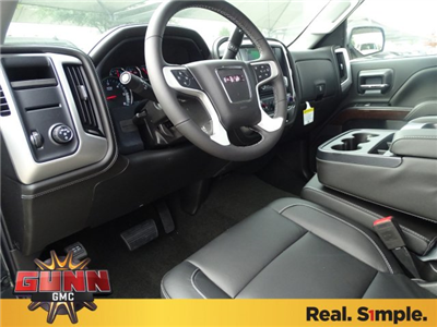 2018 Sierra 1500 Crew Cab Pickup #G80266 - photo 11