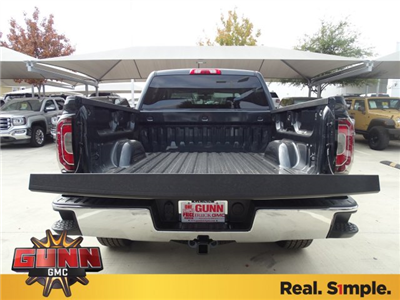 2018 Sierra 1500 Crew Cab Pickup #G80266 - photo 7