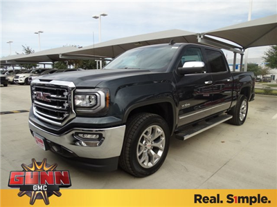2018 Sierra 1500 Crew Cab Pickup #G80266 - photo 1