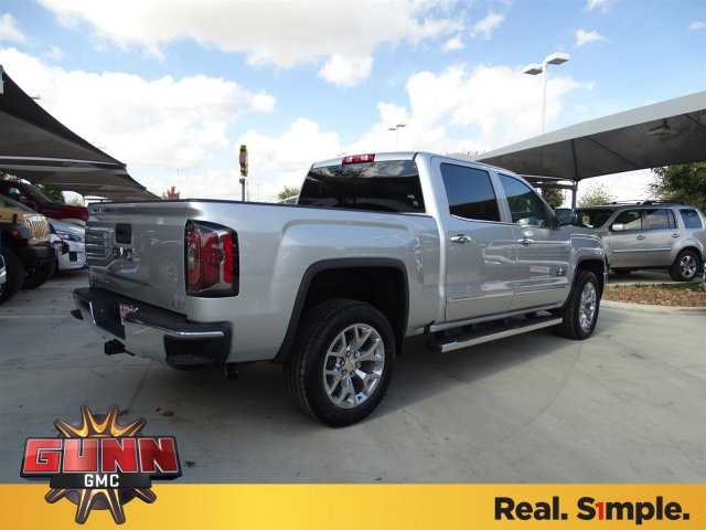 2018 Sierra 1500 Crew Cab, Pickup #G80286 - photo 5