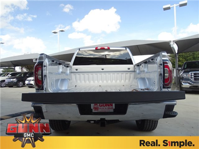 2018 Sierra 1500 Crew Cab, Pickup #G80286 - photo 20