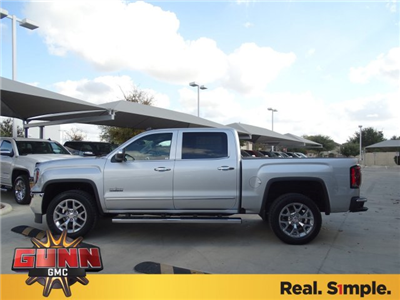 2018 Sierra 1500 Crew Cab, Pickup #G80286 - photo 7