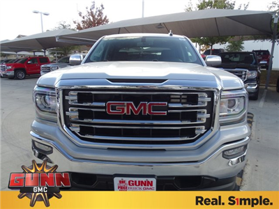 2018 Sierra 1500 Crew Cab, Pickup #G80286 - photo 8