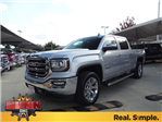 2018 Sierra 1500 Crew Cab, Pickup #G80286 - photo 1