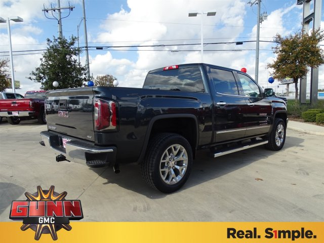 2018 Sierra 1500 Crew Cab Pickup #G80290 - photo 5