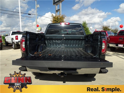 2018 Sierra 1500 Crew Cab Pickup #G80290 - photo 20
