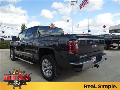 2018 Sierra 1500 Crew Cab Pickup #G80290 - photo 2