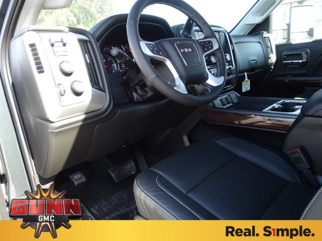 2018 Sierra 2500 Crew Cab 4x4, Pickup #G80325 - photo 10