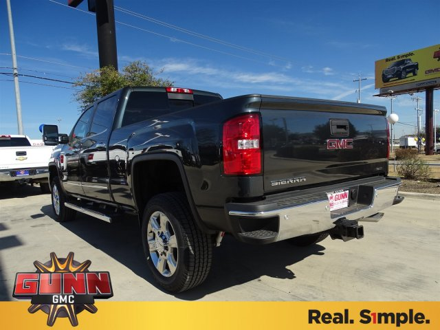 2018 Sierra 2500 Crew Cab 4x4, Pickup #G80325 - photo 2