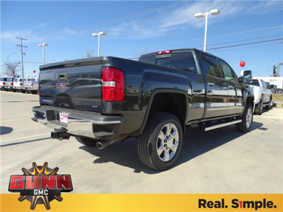 2018 Sierra 2500 Crew Cab 4x4, Pickup #G80325 - photo 5