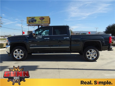 2018 Sierra 2500 Crew Cab 4x4, Pickup #G80325 - photo 7