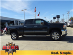 2018 Sierra 2500 Crew Cab 4x4, Pickup #G80325 - photo 4