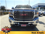 2018 Sierra 2500 Crew Cab 4x4, Pickup #G80325 - photo 8