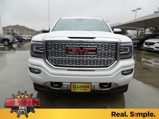 2018 Sierra 1500 Crew Cab 4x4, Pickup #G80330 - photo 8