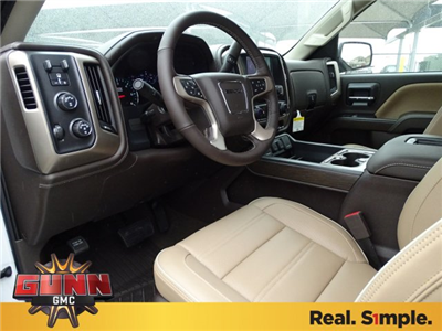 2018 Sierra 1500 Crew Cab 4x4, Pickup #G80330 - photo 10