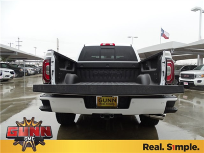 2018 Sierra 1500 Crew Cab 4x4, Pickup #G80330 - photo 20