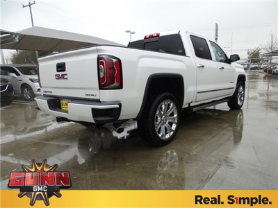 2018 Sierra 1500 Crew Cab 4x4, Pickup #G80330 - photo 5
