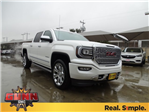 2018 Sierra 1500 Crew Cab 4x4, Pickup #G80330 - photo 3