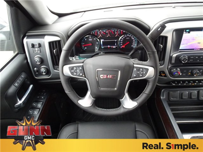 2018 Sierra 1500 Crew Cab 4x4, Pickup #G80336 - photo 14