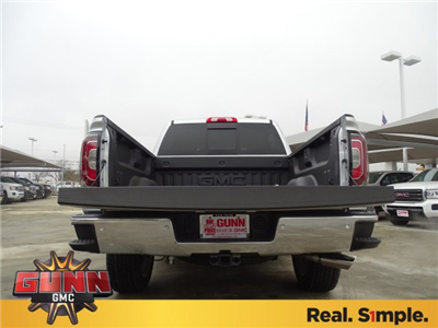 2018 Sierra 1500 Crew Cab 4x4, Pickup #G80336 - photo 20