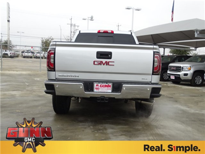 2018 Sierra 1500 Crew Cab 4x4, Pickup #G80336 - photo 6