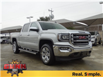 2018 Sierra 1500 Crew Cab 4x4, Pickup #G80336 - photo 3