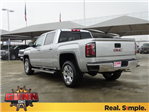 2018 Sierra 1500 Crew Cab 4x4, Pickup #G80336 - photo 2