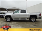 2018 Sierra 1500 Crew Cab 4x4, Pickup #G80336 - photo 7