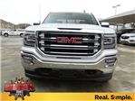 2018 Sierra 1500 Crew Cab 4x4, Pickup #G80336 - photo 8