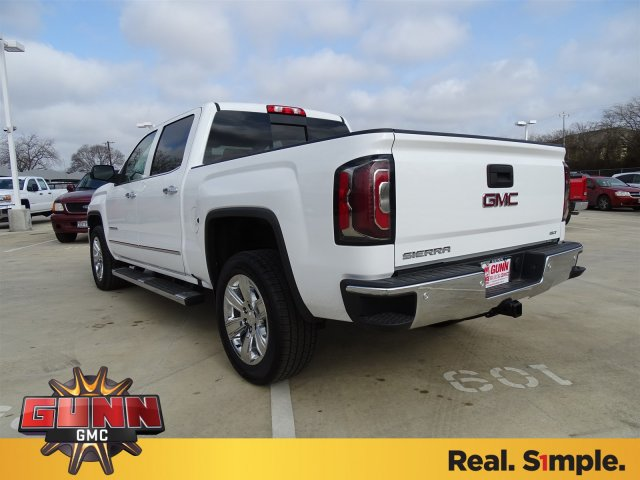 2018 Sierra 1500 Crew Cab, Pickup #G80355 - photo 2