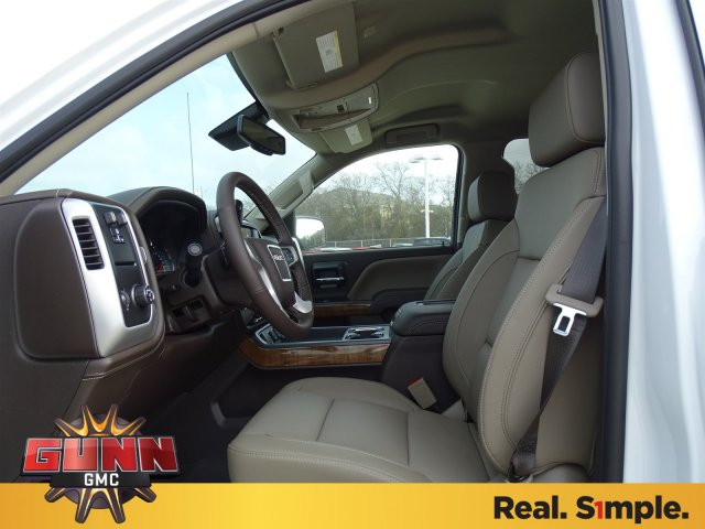 2018 Sierra 1500 Crew Cab, Pickup #G80355 - photo 9