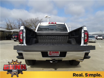 2018 Sierra 1500 Crew Cab, Pickup #G80355 - photo 20
