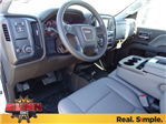 2018 Sierra 3500 Crew Cab DRW 4x4, Cab Chassis #G80356 - photo 12