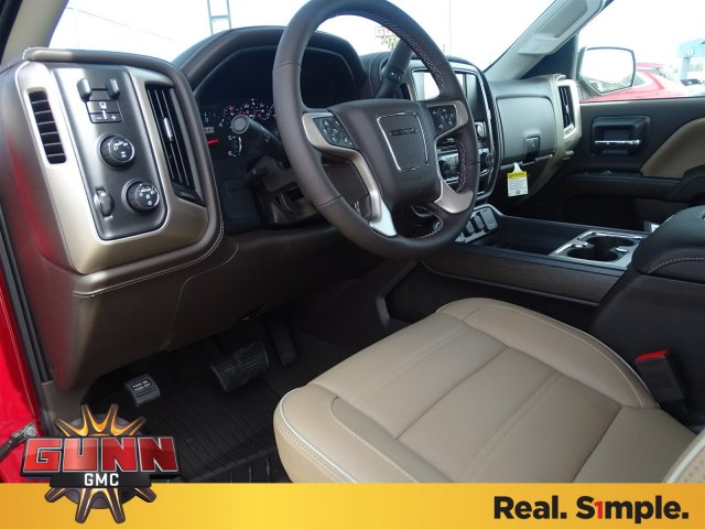 2018 Sierra 1500 Crew Cab 4x4, Pickup #G80369 - photo 10
